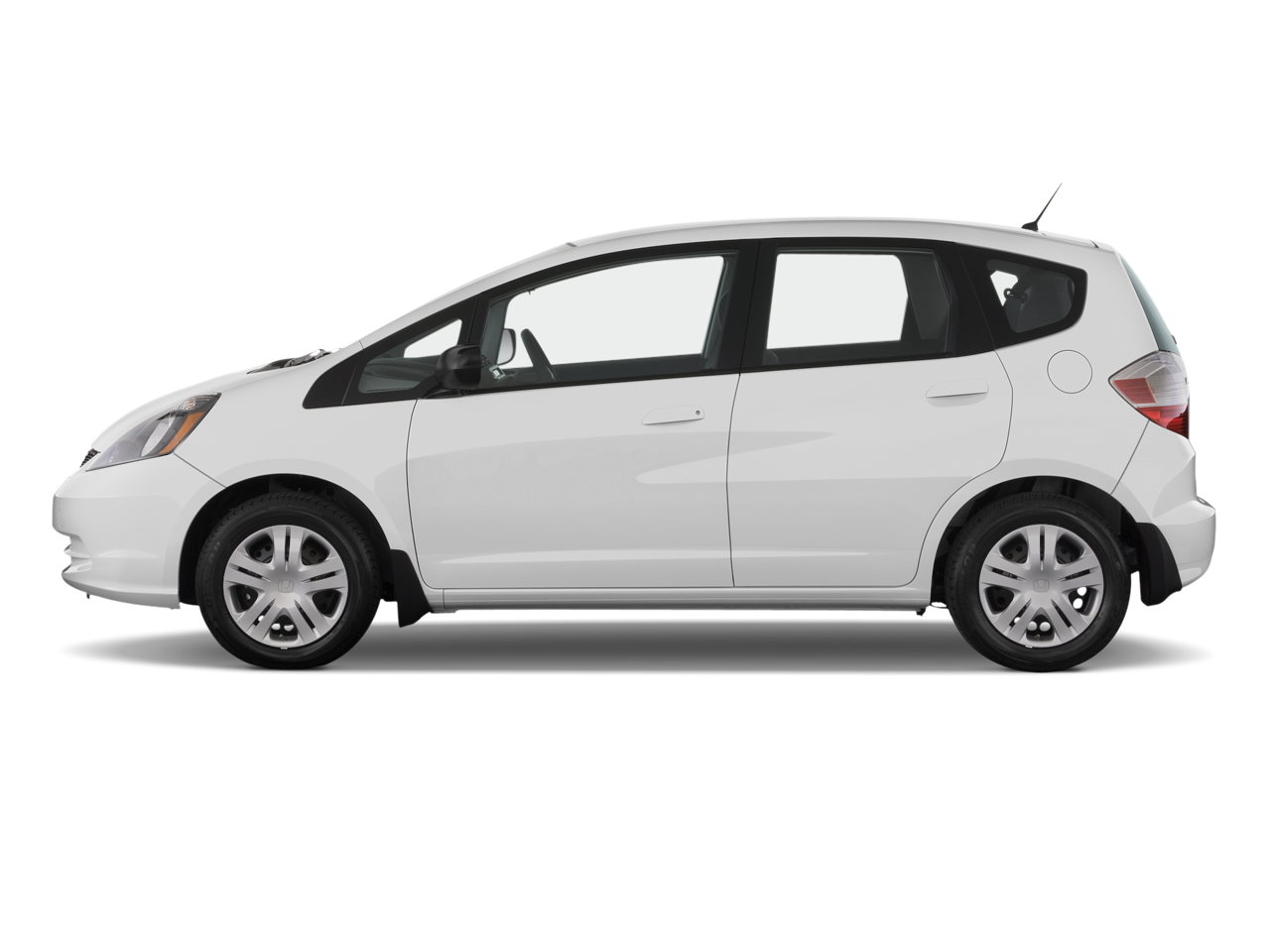 2009 honda fit sport manual
