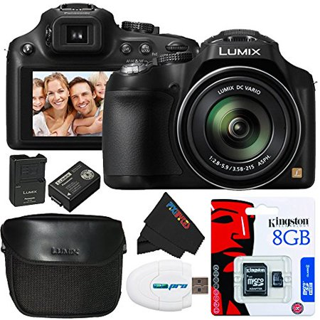 panasonic lumix dmc fz70 digital camera manual