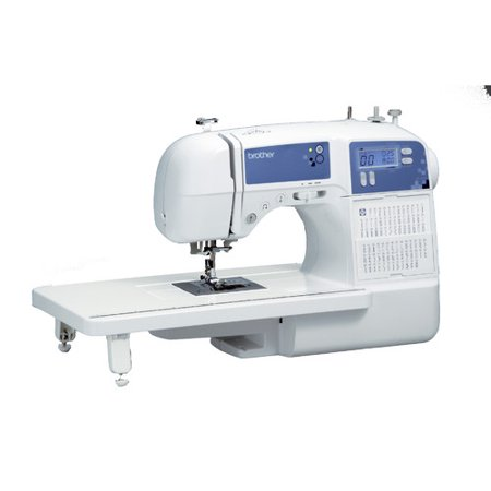 brother xr9500prw limited edition project runway sewing machine manual