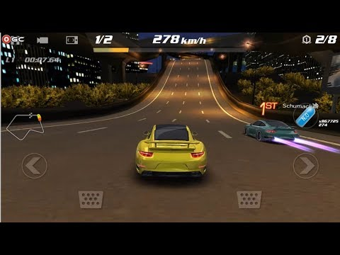 manual car games for android