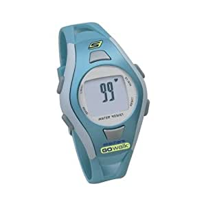 skechers go walk heart rate monitor watch manual