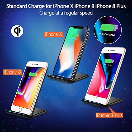 seneo fast wireless charger manual