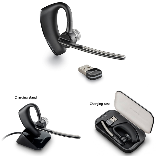 plantronics voyager legend uc manual