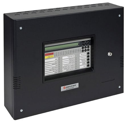 notifier fire alarm panel manual