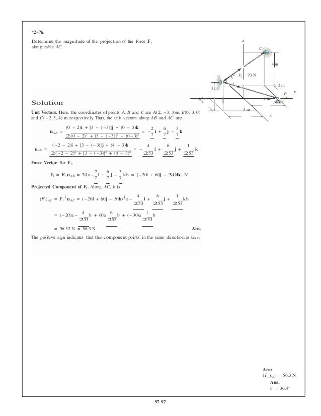 mechanics of composite materials solution manual