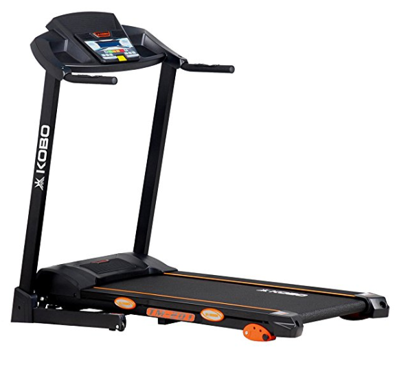 best manual treadmill in india