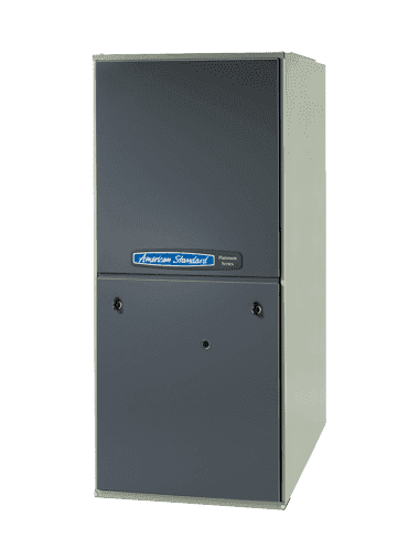 american standard gold series furnace manual