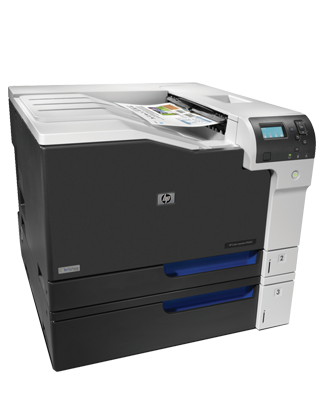 hp color laserjet cp5525 manual