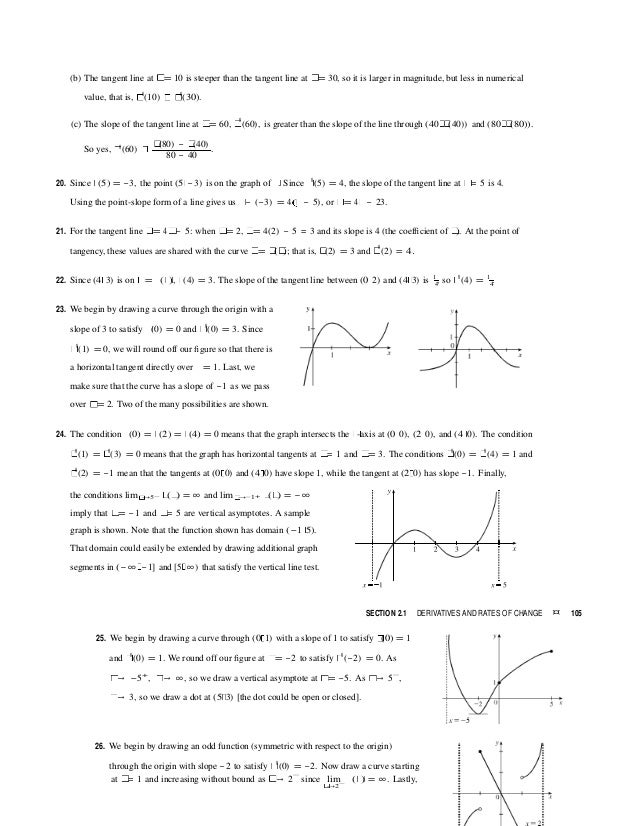 james stewart calculus 8th edition solutions manual