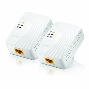 netgear powerline 200 mini manual