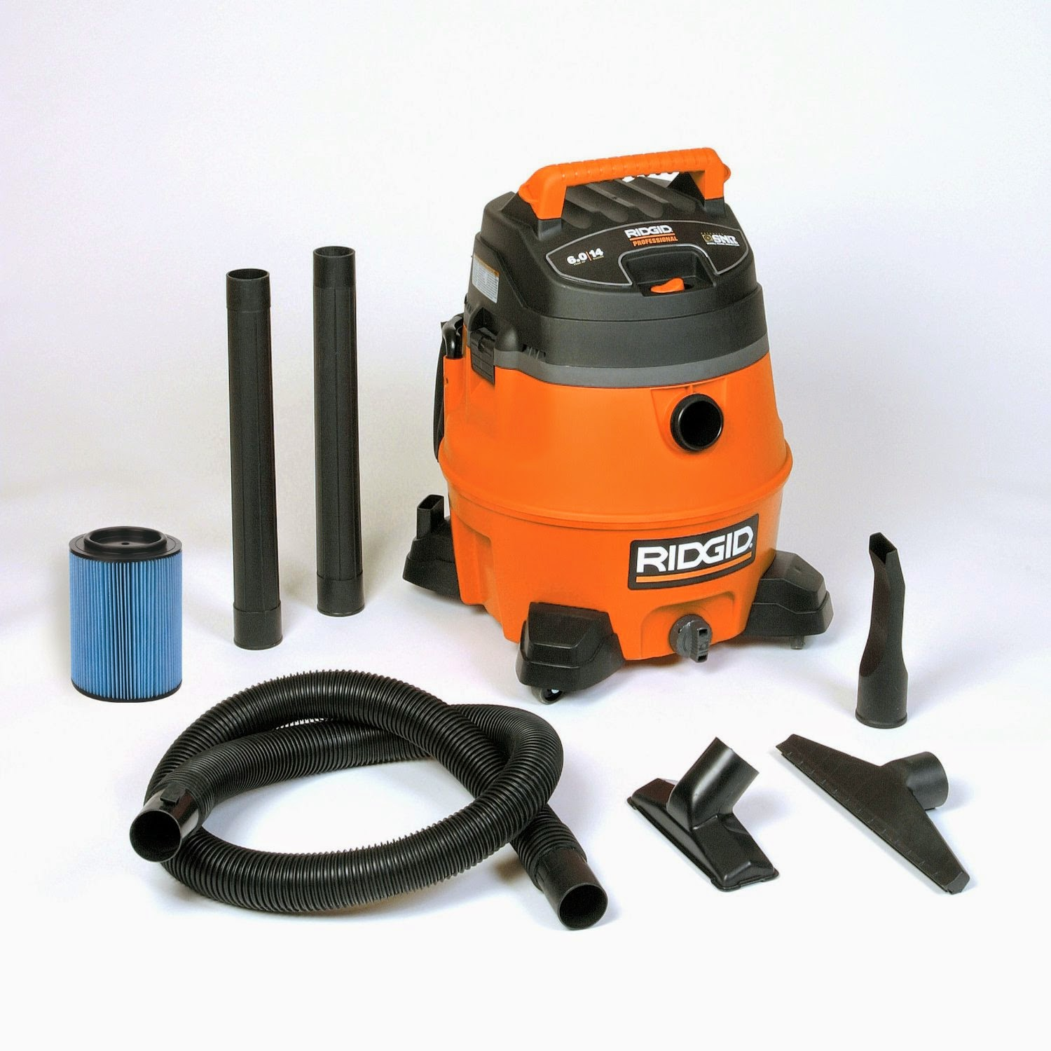 shop vac with detachable blower manual